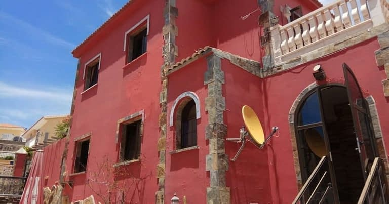 3 Bedroom House in Arguineguin with fantastic Views