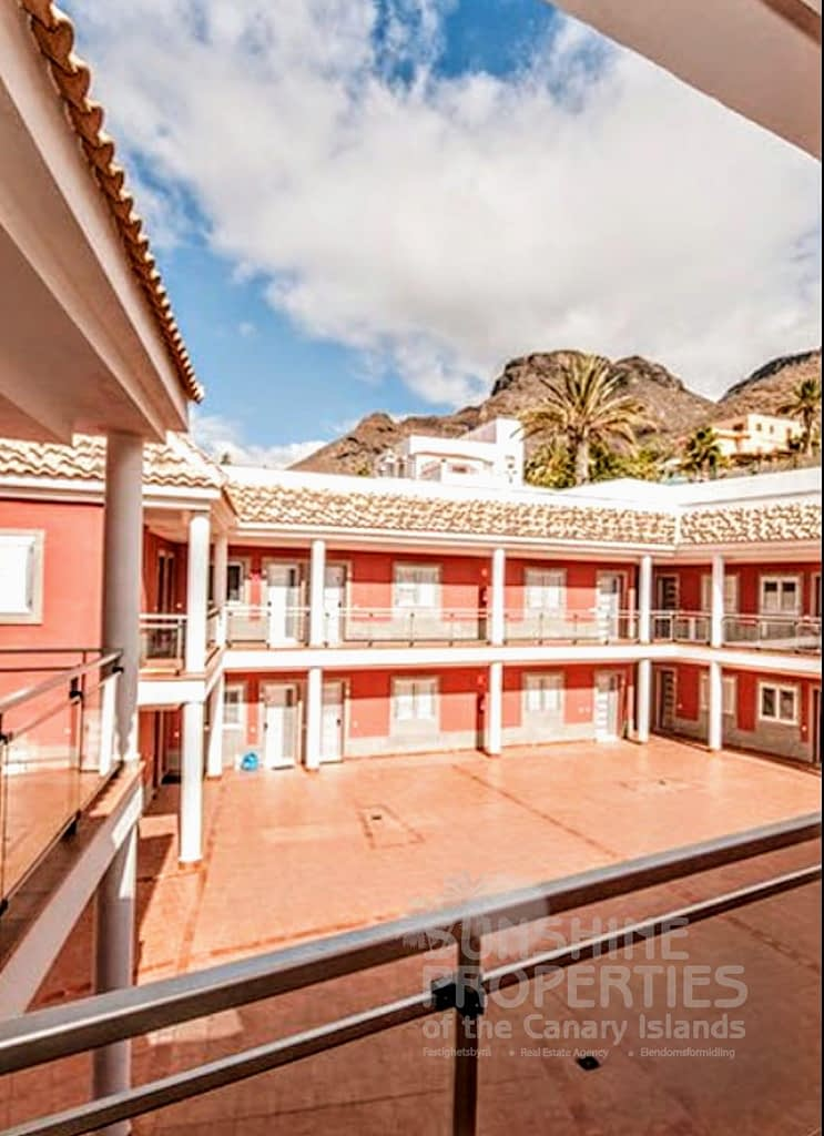 Stunning 1 Bedroom Apartment for sale in El Cercado