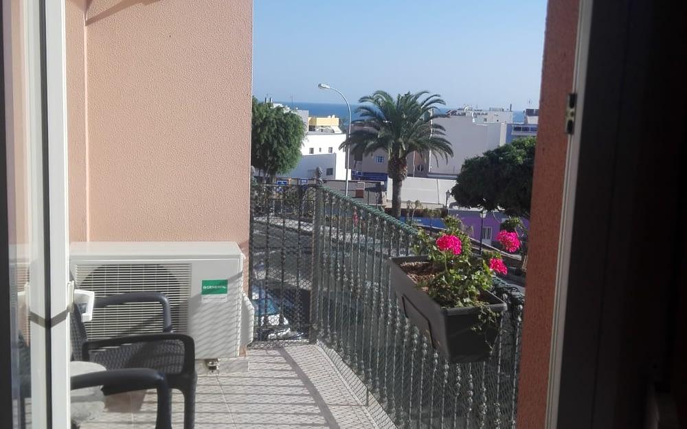 2 Bedroom Apartment in Arguineguin