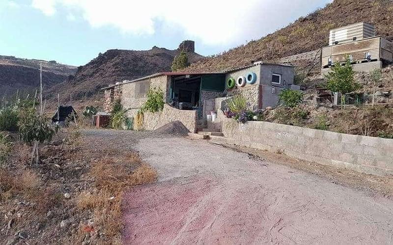 Casa Cueva en Salobre de Maspalomas