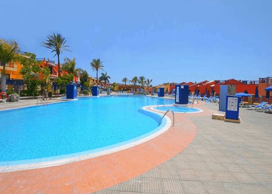 2 Bedroom Villa for long term rent in Meloneras