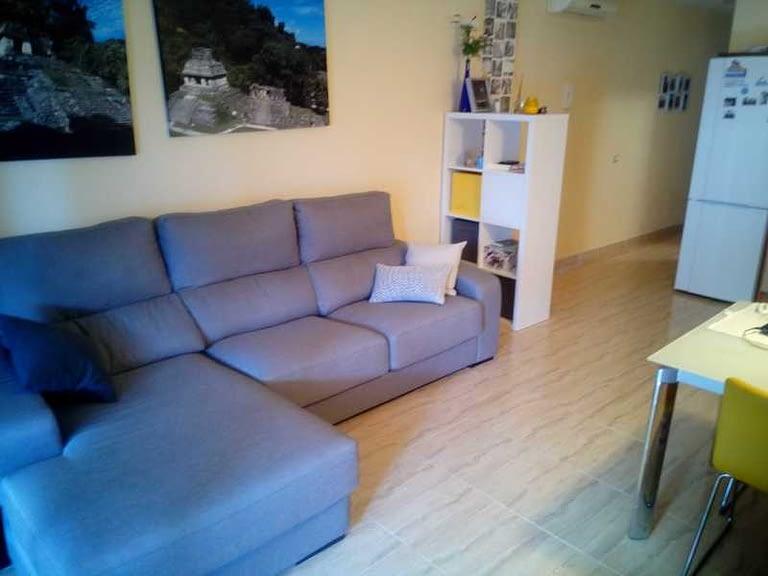 Spacious 2 Bedroom Apartment in Mogán