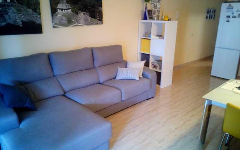 Rymlig 2-rumslägenhet i Mogán Amplio apartamento de 2 dormitorios en Mogán Spacious 2 Bedroom Apartment in Mogán