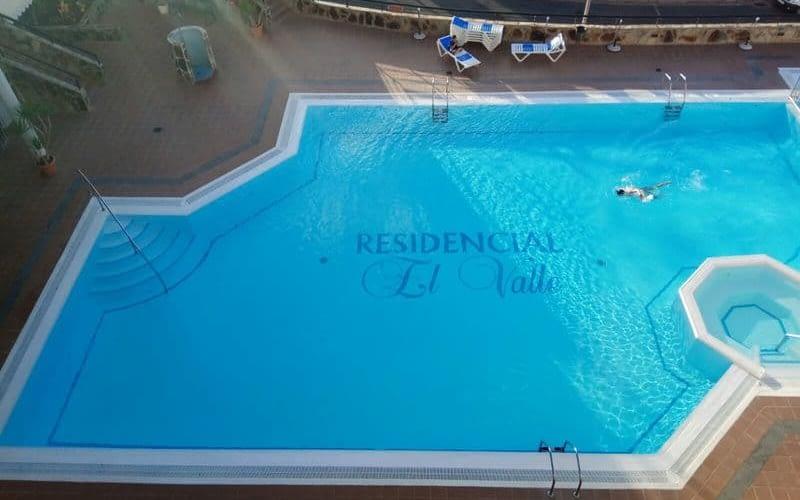 Rymligt radhus i Puerto Rico med gångavstånd till strand och centrum3 Bed Duplex for sale Puerto Rico Mogan
