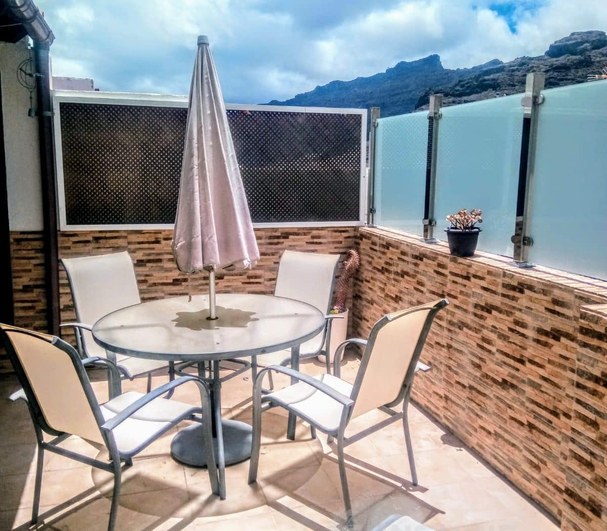 Beautiful 2 bedroom House in Pueblo Mogán