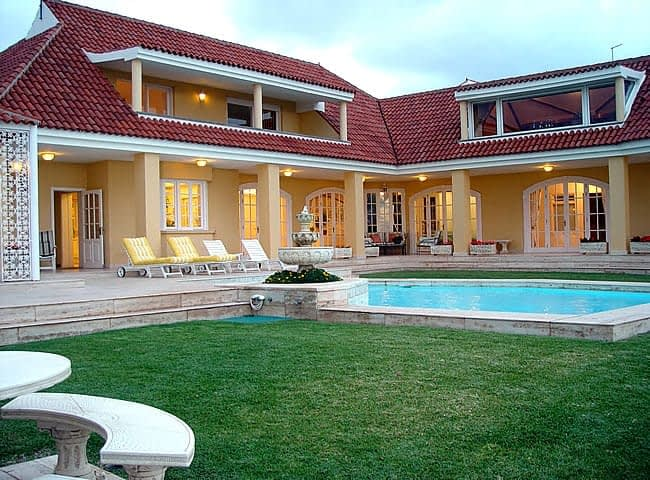 4 Bed Luxury Villa in San Agustin
