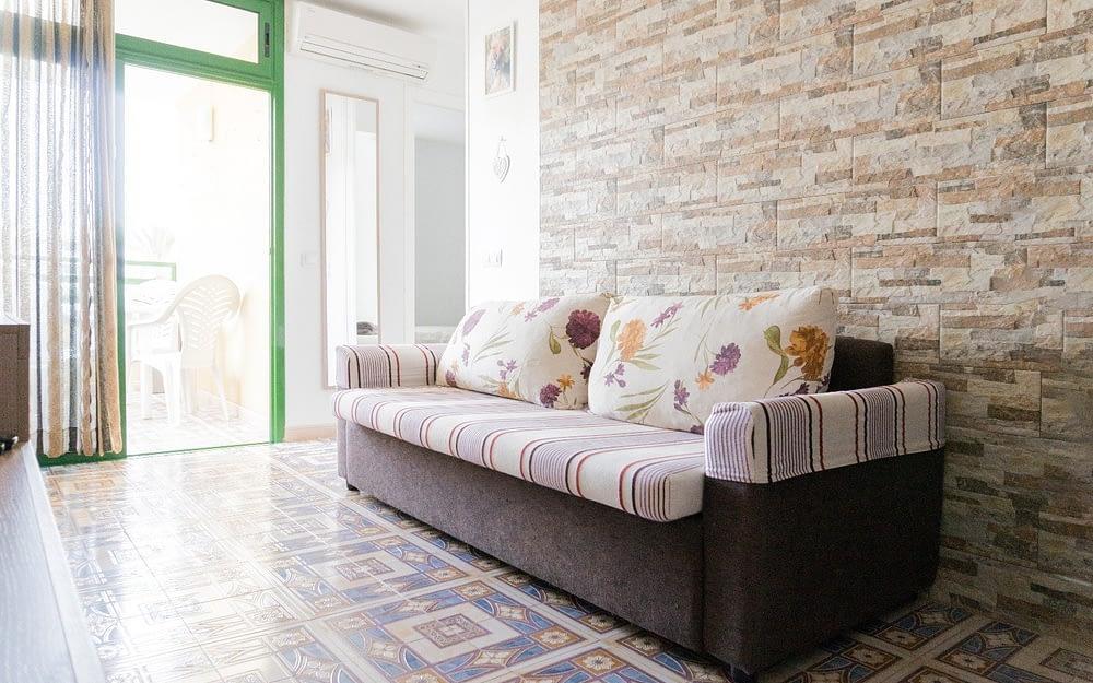 2 Bedroom Apartment in Playa Del Inglés