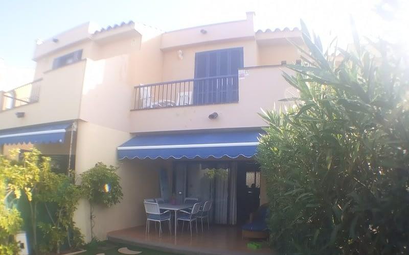 Villa för långtidsuthyrning i Meloneras Villa para alquiler a largo plazo en Meloneras Villa for long term rent in Meloneras