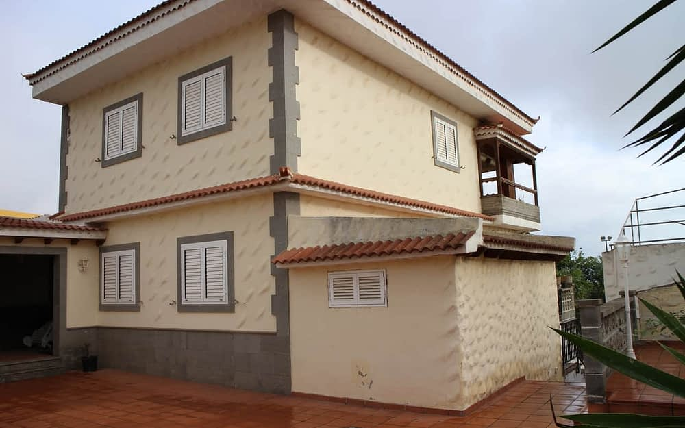 House with Four Bedrooms in San Jose del Alamo